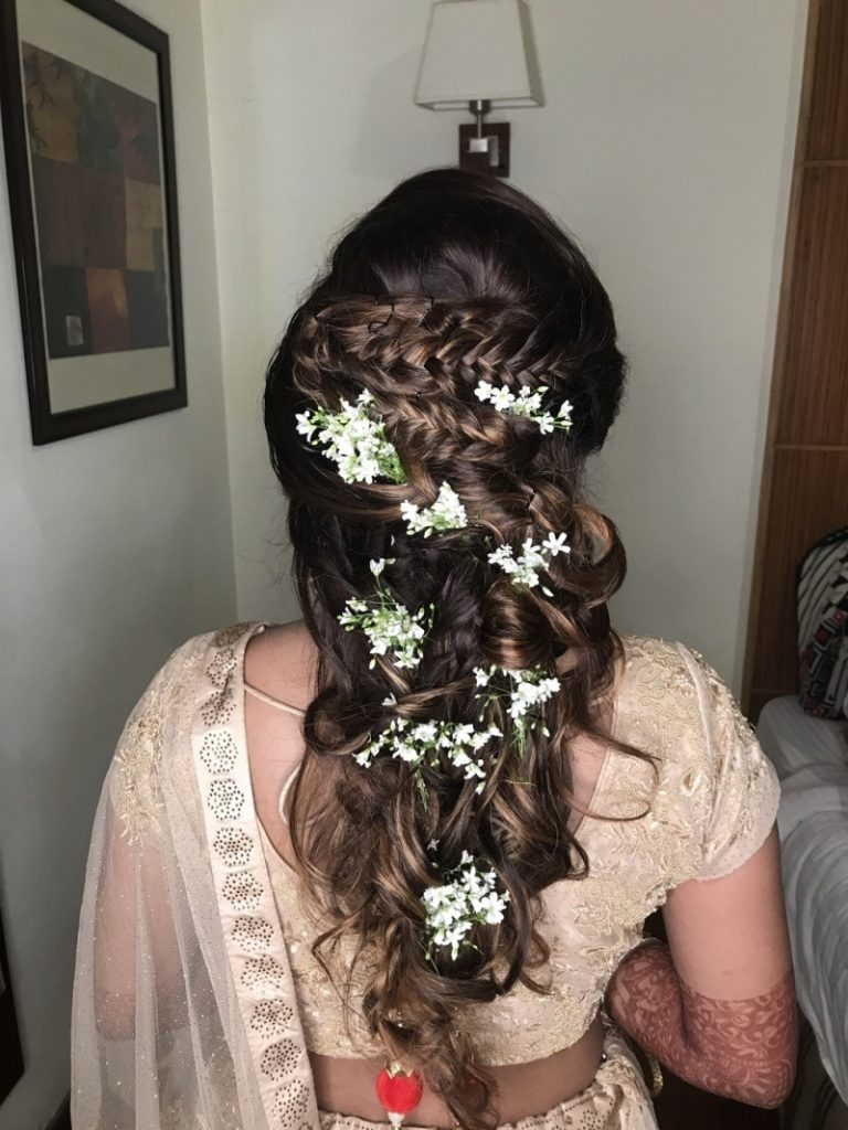 bridal hairstyle courses